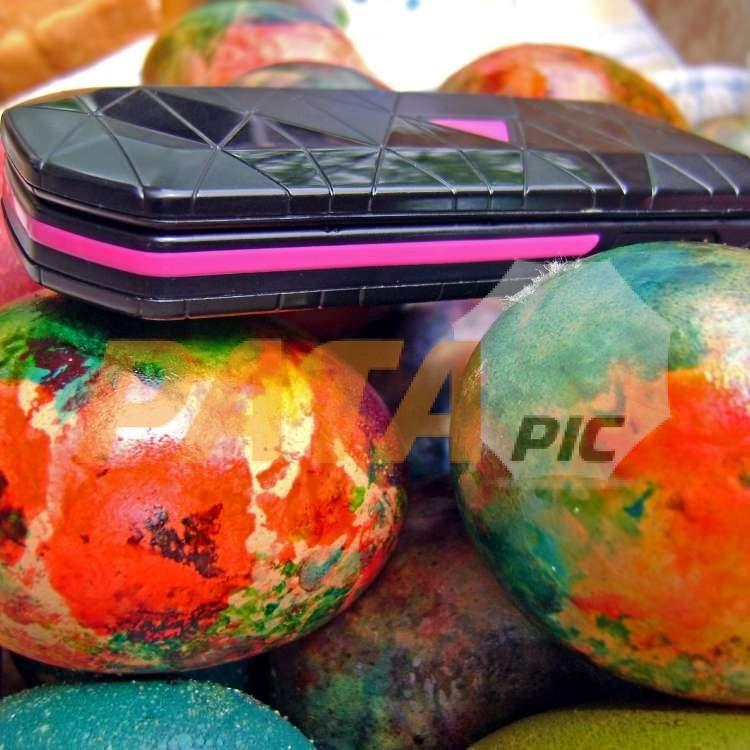 2009FREEeaster eggs and nokia phone2965www.patapic.com