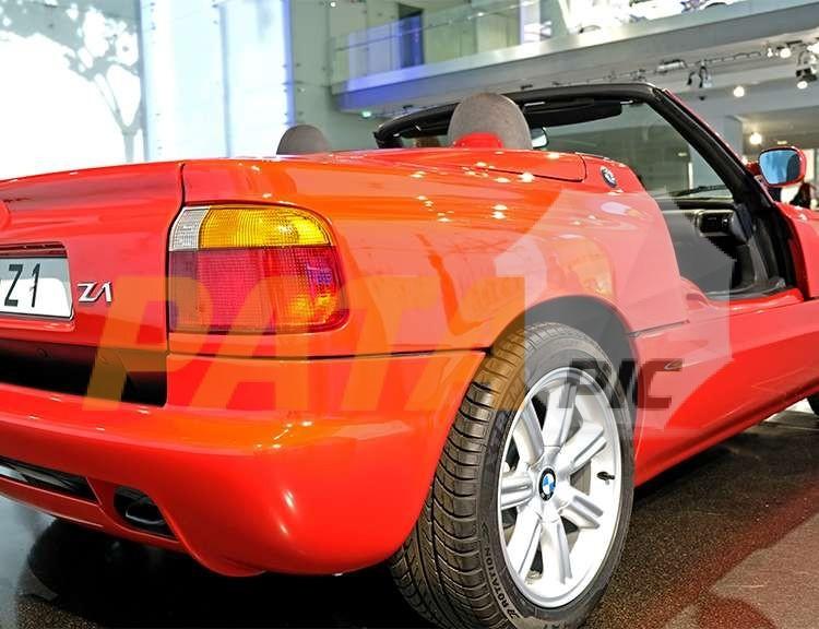 BMW M-Z1 is the first modelwww.patapic.com