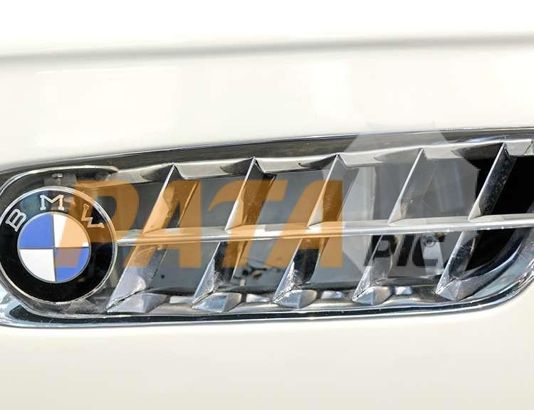 BMW 507 chrome element