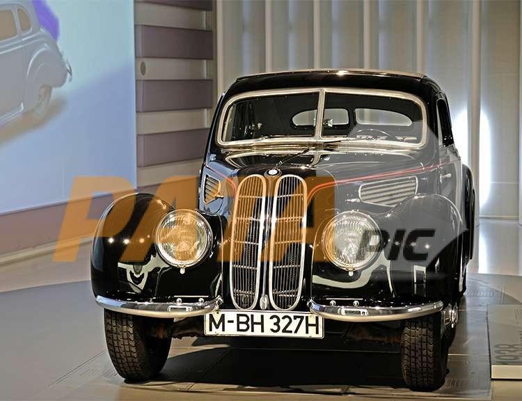 BMW 327/28 1938