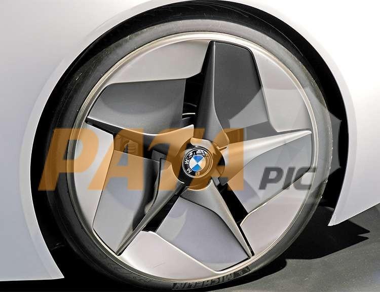 BMW Vision wheel