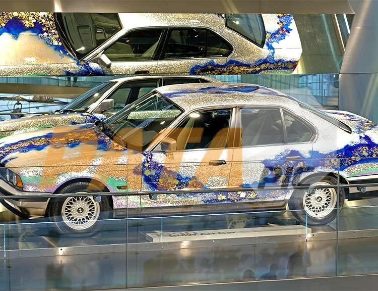 BMW E34www.patapic.com