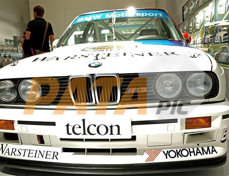BMW E30www.patapic.com