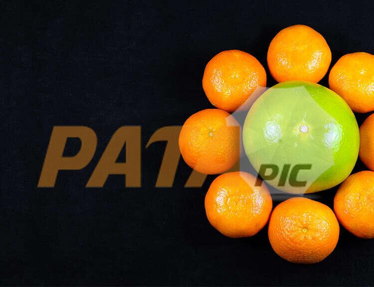 Tangerineswww.patapic.com