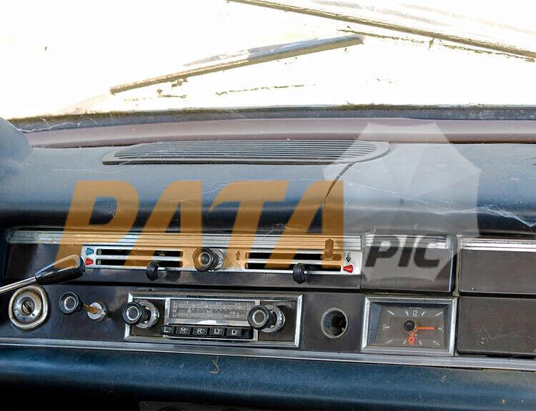Mercedes-BenzW110insidewww.patapic.com